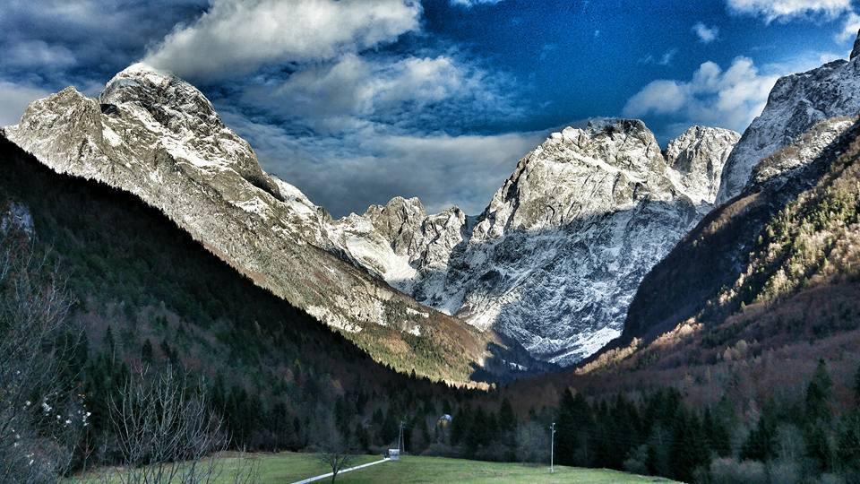 Vastgoed te koop Slovenië