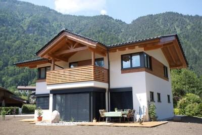 Vastgoed te koop sloveni huizen en vastgoed in sloveni for Holzhaus modern innen