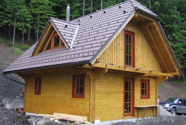 Cabin / Blokhut