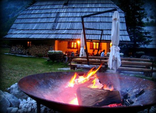Bouw uw houten huis - Slovenie