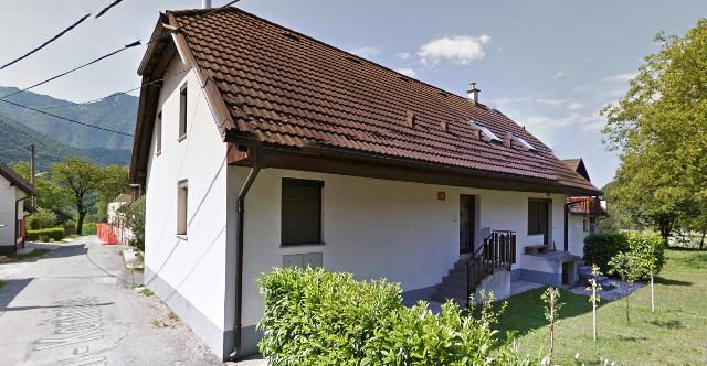 Te koop appartement Kal-Koritnica - Slovenievastgoed.nl