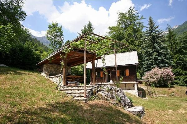 Cottage Keuken Te Koop : Te koop: Cottage Kneske Ravne – Real Estate Slovenia