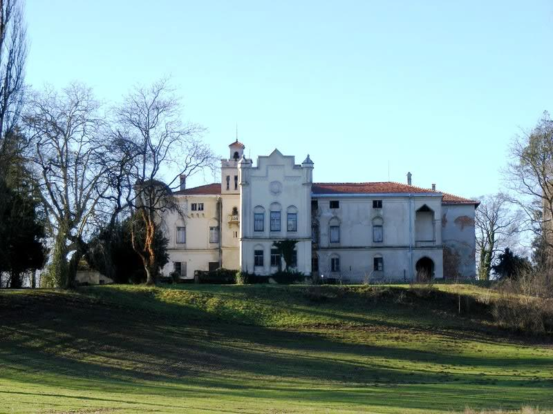 For sale: castle / manor Slovenia - Real Estate Slovenia