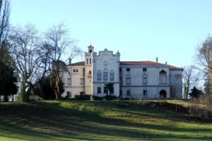 te koop kasteel in Slovenië - www.slovenievastgoed.nl