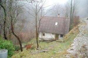 for sale Zadlaz Triglav National Park - Real Estate Slovenia