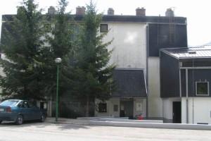 te koop studio appartement Kaninska Vas - Slovenievastgoed.nl