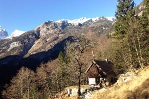 te koop grond Triglav Nationaal Park - www.slovenievastgoed.nl