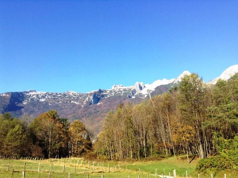 te koop bouwgrond bij skilift - Bovec - makelaar Slovenië - www.slovenievastgoed.nl