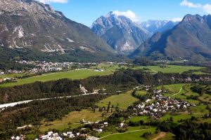for sale building plots Soca valley - www.slovenievastgoed.nl - Real Estate Slovenia