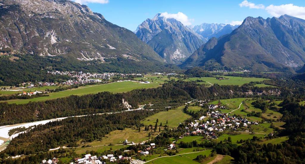 for sale building plots Soca valley - www.slovenievastgoed.nl - Real Estate Slovenia