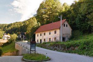 for sale detached home Dolenji Novaki - www.slovenievastgoed.nl