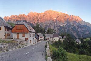 te koop strmec Triglav Nationaal Park - www.slovenievastgoed.nl - Real Estate Slovenia