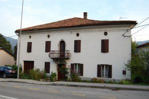 for sale farmhouse Rocinj - Real Estate Slovenia - www.slovenievastgoed.nl