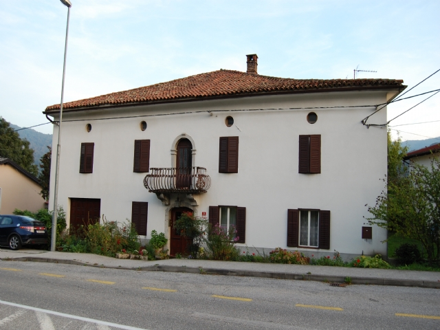 for sale farmhouse Rocinj - Real Estate Slovenia - www.slovenievastgoed.nl