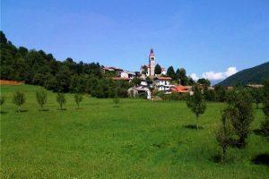 te koop Logje huis kopen in Slovenie