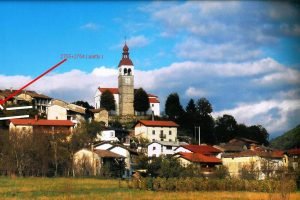 te koop bouwgrond natuurpark Slovenie - www.slovenievastgoed.nl