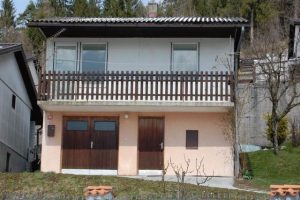 te koop montage woning Nadiza vallei Breginj - www.slovenievastgoed.nl