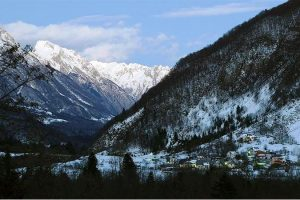 for sale apartment Soca valley - Real Estate Slovenia - www.slovenievastgoed.nl