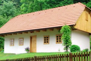 te koop vrijstaande woning Bizeljsko - www.slovenievastgoed.nl