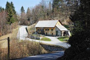 for sale farmhouse homestead Lokovec - REAL ESTATE SLOVENIA
