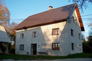 for sale farmhouse Prapetno Brdo - REAL ESTATE SLOVENIA - www.slovenievastgoed.nl