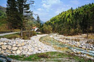 for sale farmhouse Gorenja Trebusa - REAL ESTATE SLOVENIA - www.slovenievastgoed.nl