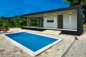 te koop mobiel luxe huis mobile home - www.slovenievastgoed.nl