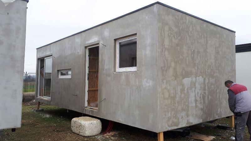 Te koop: Luxe Mobiel Huis - Mobile Home - Real Estate Slovenia