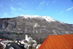 for sale modern apartment prime location-Bovec-REAL ESTATE SLOVENIA - www.slovenievastgoed.nl