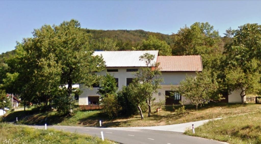 hoeve te koop Vipava vallei - www.slovenievastgoed.nl