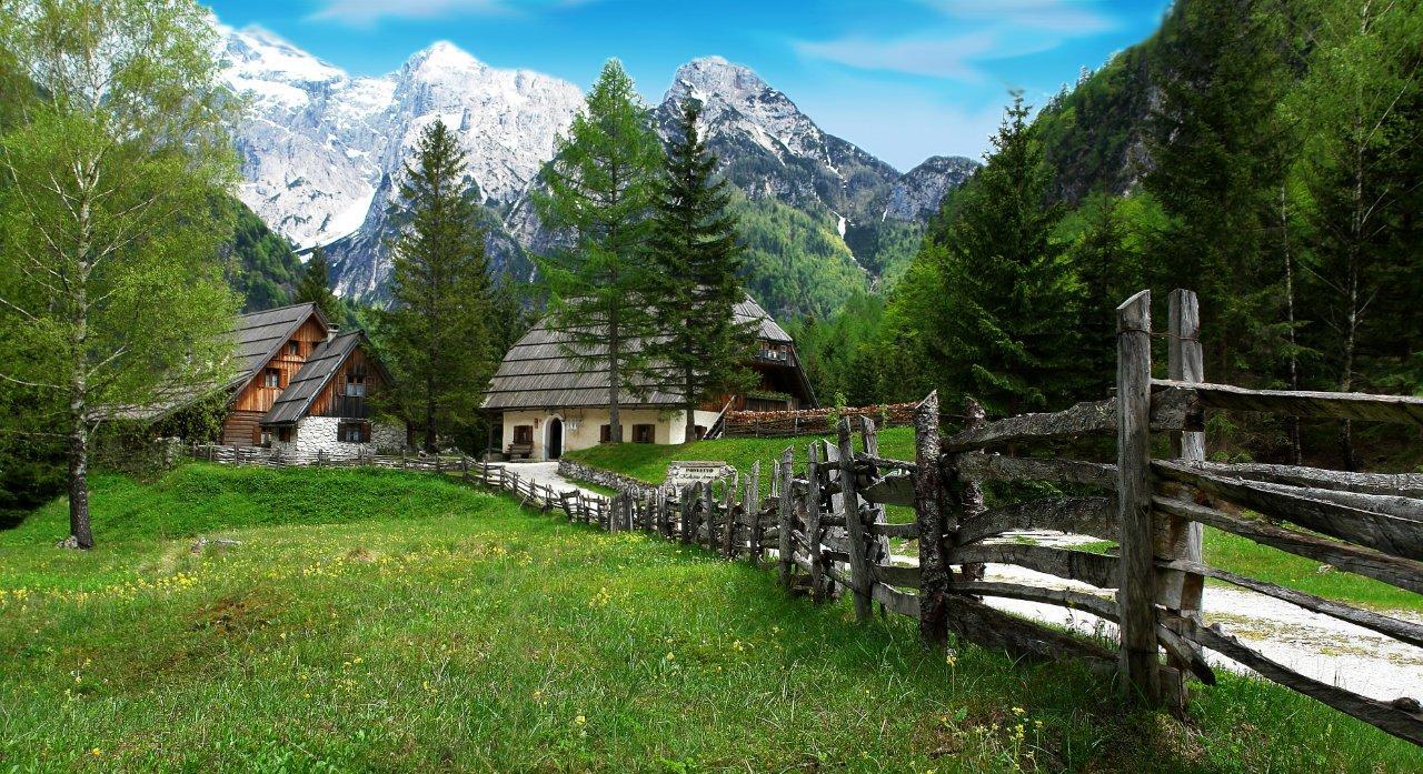 realestate Slovenia - vastgoed Slovenië www.slovenievastgoed.nl