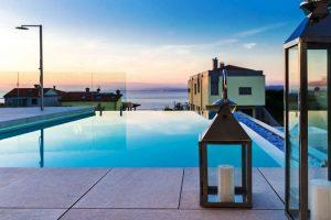 Adriatic coast Izola Villa Galla For Sale - Real Estate Slovenia - www.slovenievastgoed.nl