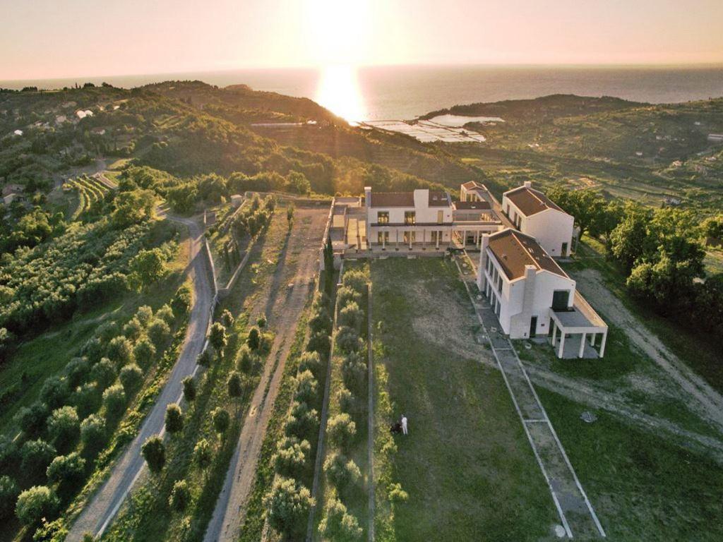 Villa Malija Te Koop Adriatische kust - www.slovenievastgoed.nl