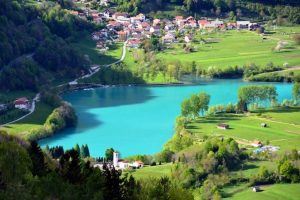 Te koop vrijstaande woning Modrejce - Slovenievastgoed