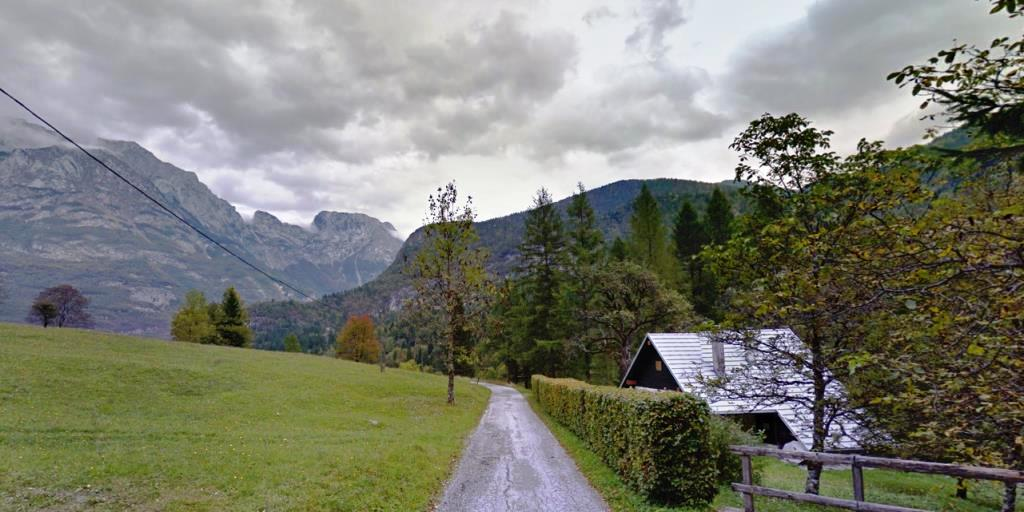 holiday home in Triglav National Park - Real Estate Slovenia - www.slovenievastgoed.nl