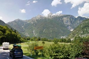 For sale lovely home Srpenica - Bovec - Real Estate Slovenia - www.slovenievastgoed.nl