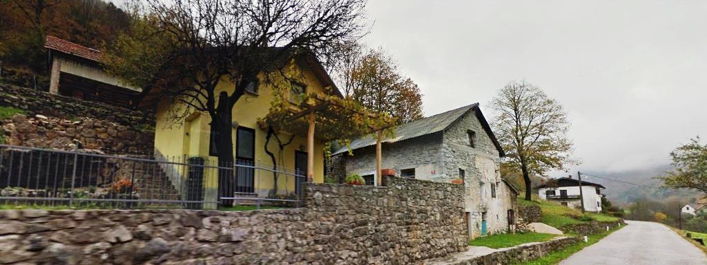 Eengezinswoning te koop Cepovan Vastgoed Slovenië huis kopen
