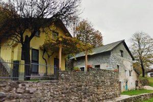 Single family home for sale Cepovan -Real Estate Slovenia