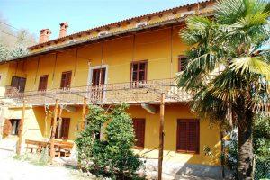 For sale Farm outbuildings and land - Klanec pri Komnu - Real Estate Slovenia
