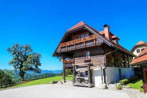 holiday resort /tourist farm for sale in Slovenia - Real Estate Slovenia - www.slovenievastgoed.nl