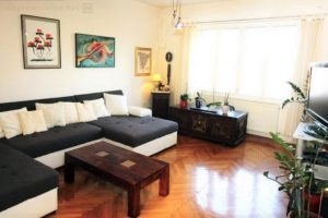 2.5 room apartment in Ljubljana - Real Estate Slovenia - www.slovenievastgoed.nl