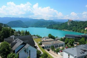 Bouwgrond te koop Bled - Real estate Slovenia - investeringen