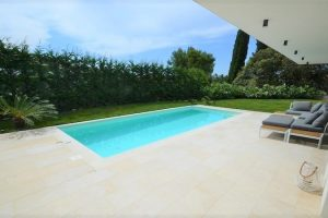 Villa for sale Adriatic Coast with pool - Real Estate Slovenia
