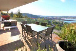 Penthouse te koop Portoroz - 3 kamers - Real Estate Slovenia - www.slovenievastgoed.nl