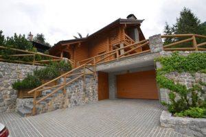 HONKA villa / chalet te koop - Real Estate Slovenia - www.slovenievastgoed.nl