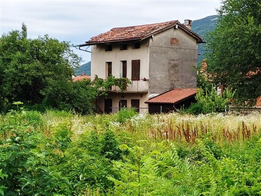Renovation home city center Nova Gorica for sale - Real Estate Slovenia - www.slovenievastgoed.nl