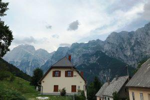 Strmec on Predil Detached home for sale - Real Estate Slovenia - www.slovenievastgoed.nl