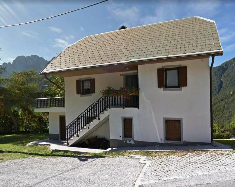 Strmec na Predil - For sale Detached house with garden - Real Estate Slovenia - www.slovenievastgoed.nl