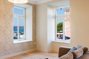 te koop appartement met zeezicht in centrum - Real Estate Slovenia - www.slovenievastgoed.nl