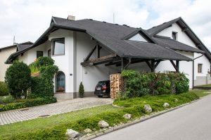 Bedrijfspand / woning te koop Celje - Real Estate Slovenia - www.slovenievastgoed.nl